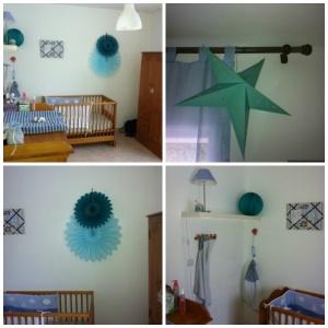 DECO: chambre de bébé #2
