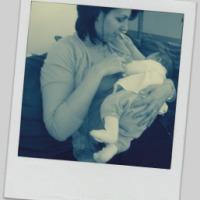 PETIT CARNET DE MAMAN: d'un allaitement à l'autre...