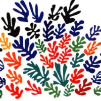 DIY: une peinture, comme Matisse!