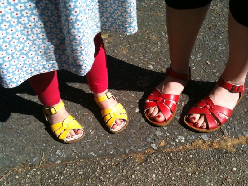 Blog Mercredis Water SandalsLes Jolis ModeSalt TFK1lJc