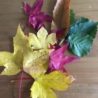 DIY : un mobile d'automne
