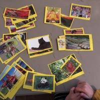 Géographie Montessori: à la découverte de l'Asie