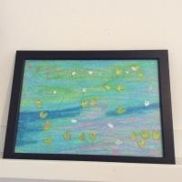 Peindre à la manière de ... Claude Monet #2