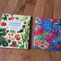 Chut! les enfants lisent! *2 livres de printemps* (éditions Usborne)