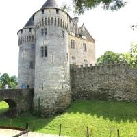 Sortie en famille : le château des comtes du Perche (Nogent-le-Rotrou)