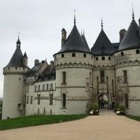 Un jour, un château : Chaumont-sur-Loire