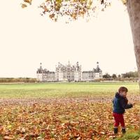 Un jour, un château : Chambord