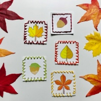 5 activités à faire en automne avec les enfants