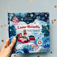 Casse-Noisette (éditions Usborne)