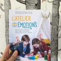 L'atelier des émotions (éditions Eyrolles)