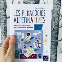 Les pédagogies alternatives (éditions Hatier)