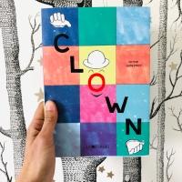 Clown (éditions La Joie de Lire)